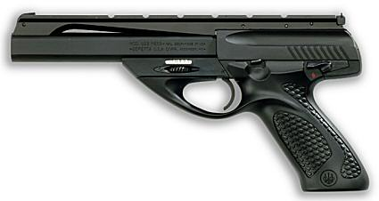 Beretta Pistola U22 Neos Cal. 22 L.R.