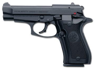 Beretta Pistola 81FS Cheetah Cal. 7,65