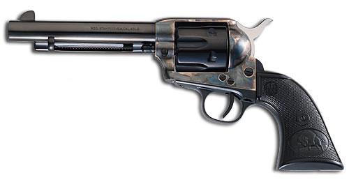 Beretta Revolver Stampede Blue Cal.45 L.C. o 44-40 o 357 Magnum