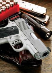 Kimber Pistola Ultra Carry II Inox