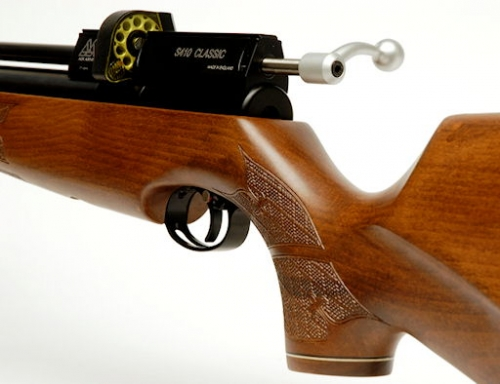 Air Arms Carabina S410 2