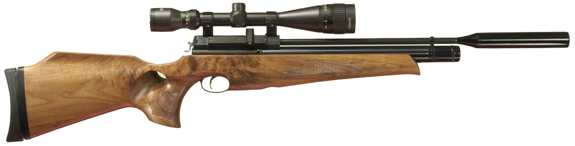 Air Arms Carabina S410
