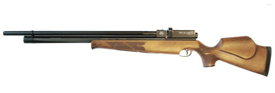 Air Arms Carabina S410 Xtra SL