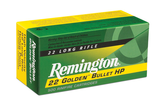 Remington Cartuccia Cal. 22