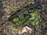 Heckler & Koch MR308