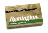 Remington Munizione Serie Match