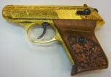 Walther TPH Cal. 22 L.R. Incisa De Luxe